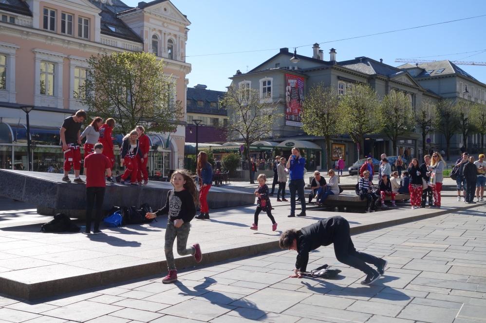 Foto: Bergen Dansesenter